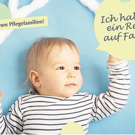 Presse Stadt Spiegel Krefeld – Kastanienhof sucht Pflegeeltern für Kinder in Not