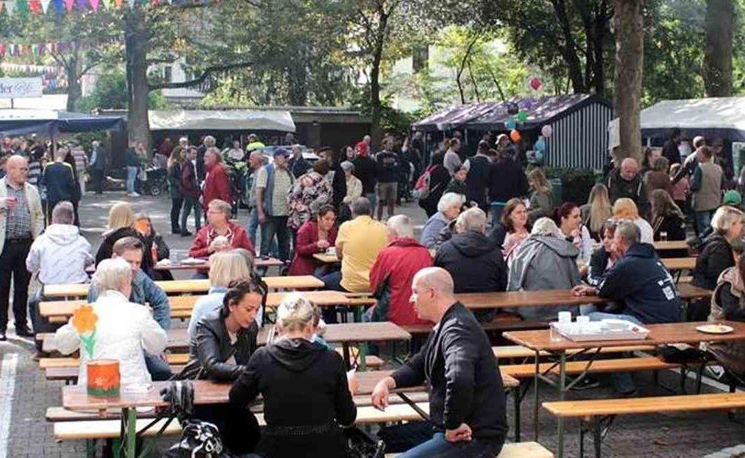 RP – JeKaMi lockte 2000 Besucher an die Kaiserstraße